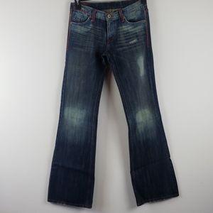 Street denim Jeans